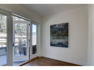 "Photo 10: 300 2432 HAYWOOD Avenue in West Vancouver: Dundarave Condo for sale in ""THE HAYWOOD"" : MLS®# V1110877"