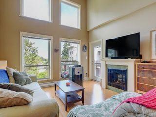 Photo 2: 406 866 Brock Ave in : La Langford Proper Condo for sale (Langford)  : MLS®# 885143