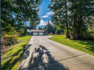 Photo 37: 1215 CHASTER Road in Gibsons: Gibsons & Area House for sale (Sunshine Coast)  : MLS®# R2541518
