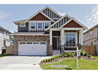 """Photo 1: 1964 MERLOT Boulevard in Abbotsford: Abbotsford West House for sale in """"Pepin Brook"""" : MLS®# F1413946"""