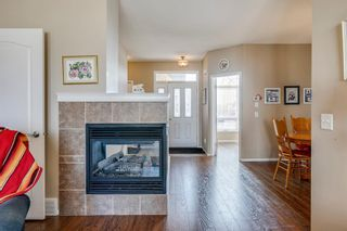 Photo 6: 86 Shannon Estates Terrace SW in Calgary: Shawnessy Row/Townhouse for sale : MLS®# A1083753