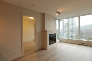"""Photo 3: 1809 660 NOOTKA Way in Port Moody: Port Moody Centre Condo for sale in """"NAHANNI"""" : MLS®# R2233672"""