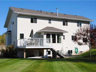 Photo 2: 2030 TOBY Road in Quesnel: Quesnel - Town House for sale (Quesnel (Zone 28))  : MLS®# N204933