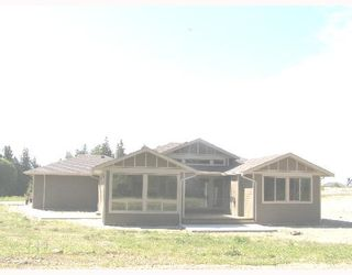 "Photo 2: 5014 BAY Road in Sechelt: Sechelt District House for sale in ""DAVIS BAY RIDGE CREEK ESTATES"" (Sunshine Coast)  : MLS®# V643417"