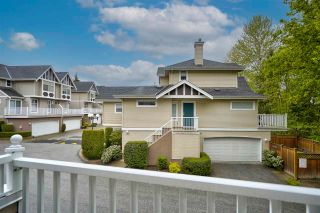 """Photo 17: 20 7488 MULBERRY Place in Burnaby: The Crest Townhouse for sale in """"SIERRA RIDGE"""" (Burnaby East)  : MLS®# R2571433"""