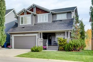 Main Photo: 102 Tusslewood Drive NW in Calgary: Tuscany Detached for sale : MLS®# A1113019