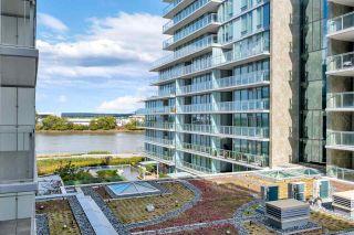 Photo 12: 405 6611 PEARSON Way in Richmond: Brighouse Condo for sale : MLS®# R2409522