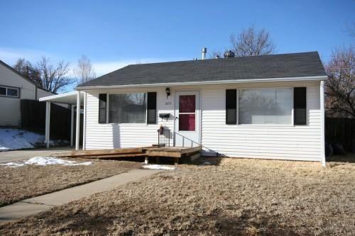 Main Photo: 1655 South Raritan Street in Denver: House for sale : MLS®# 959435