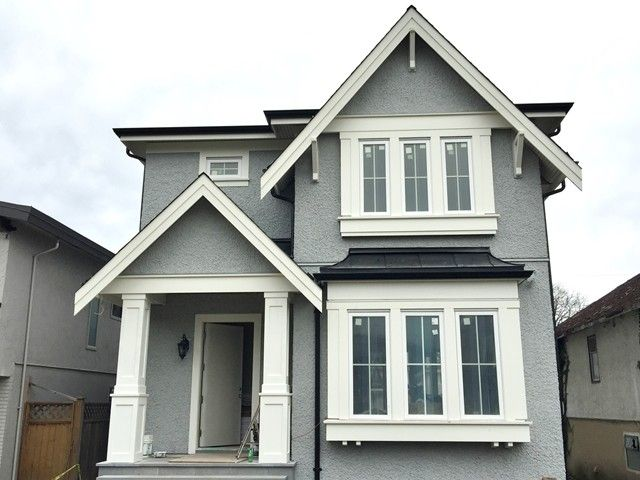 Main Photo: 8128 SHAUGHNESSY Street in Vancouver: Marpole House for sale (Vancouver West)  : MLS®# V1112346