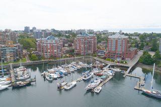 Photo 26: 303 - 630 Montreal St in Victoria: Vi James Bay CON for sale ()  : MLS®# 841615