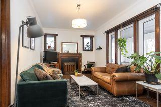 Photo 4: 53 Evanson Street in Winnipeg: Wolseley House for sale (5B)  : MLS®# 202102100