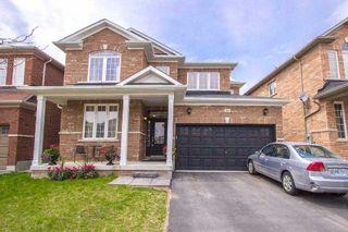 Photo 1: 80 Amaranth Crest in Brampton: Northwest Sandalwood Parkway House (2-Storey) for sale : MLS®# W2910691
