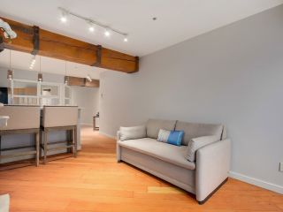 "Photo 4: 309 1178 HAMILTON Street in Vancouver: Yaletown Condo for sale in ""THE HAMILTON"" (Vancouver West)  : MLS®# R2086797"