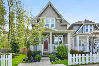 Photo 1: 17468 2 Avenue in Surrey: Pacific Douglas House for sale (South Surrey White Rock)  : MLS®# R2161938