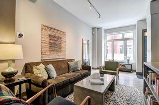 Photo 4: 8 Old Trillium Lane in Toronto: Regent Park House (3-Storey) for sale (Toronto C08)  : MLS®# C4381529