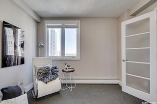 Photo 26: 1608 320 5th Avenue North in Saskatoon: Central Business District Residential for sale : MLS®# SK858500