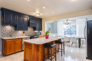 """Photo 8: 228 GIFFORD Place in New Westminster: Queens Park House for sale in """"QUEEN'S PARK"""" : MLS®# R2588400"""