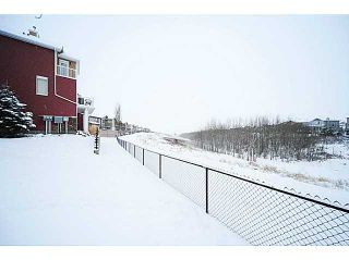 Photo 16: 86 CHAPARRAL RIDGE Park SE in CALGARY: Chaparral Townhouse for sale (Calgary)  : MLS®# C3551699