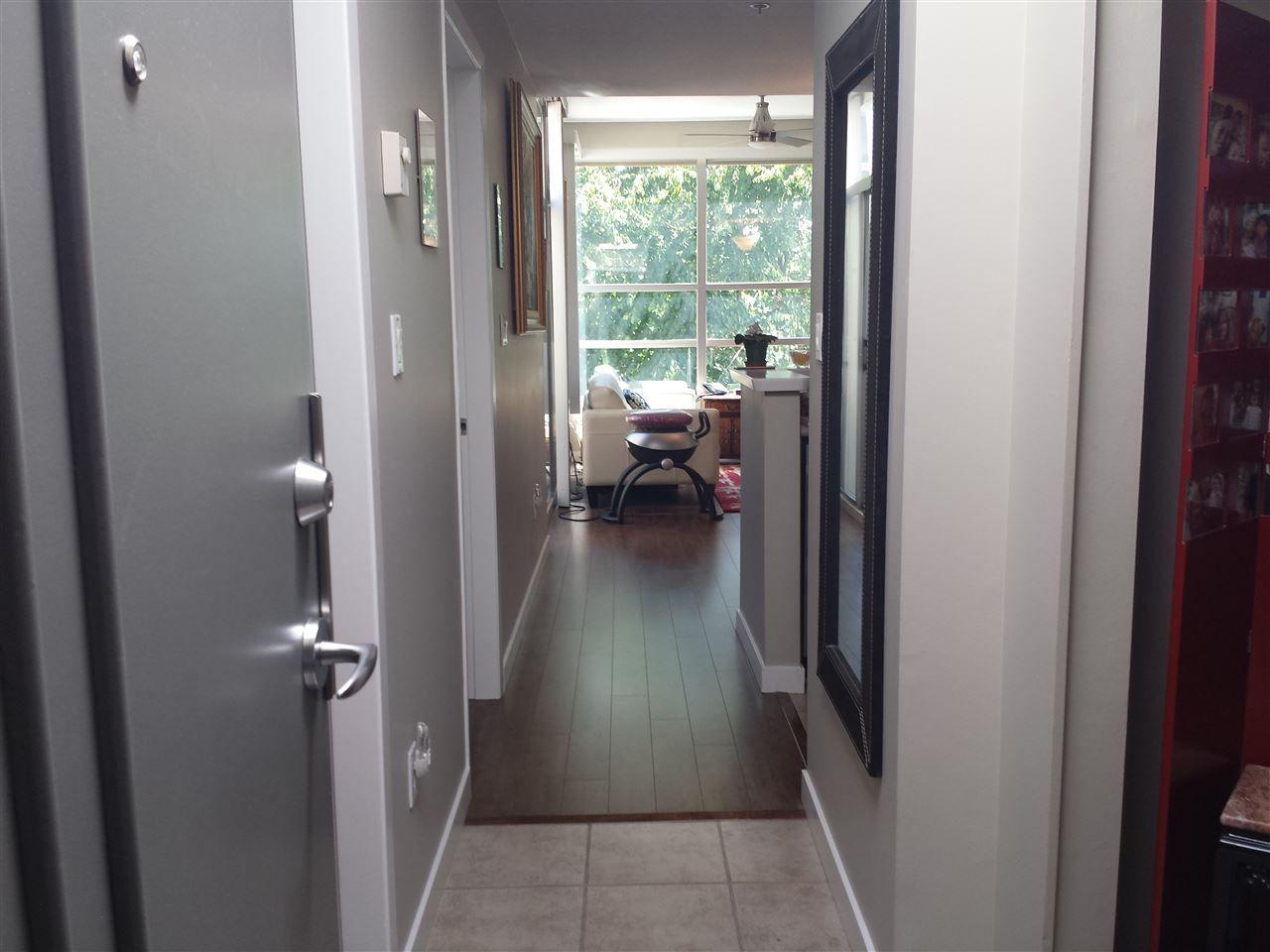 "Photo 12: Photos: 406 2983 W 4TH Avenue in Vancouver: Kitsilano Condo for sale in ""DELANO"" (Vancouver West)  : MLS®# R2189122"