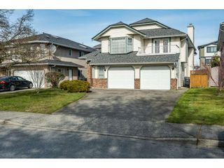 Photo 2: 183 HENDRY Place in New Westminster: Queensborough House for sale : MLS®# R2555096