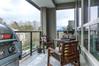 """Photo 19: 404 2288 WELCHER Avenue in Port Coquitlam: Central Pt Coquitlam Condo for sale in """"AMANTI"""" : MLS®# R2241210"""