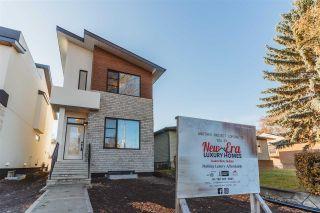 Photo 1: 9309 68 Avenue in Edmonton: Zone 17 House for sale : MLS®# E4242013