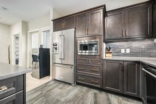 Photo 5: 1407 402 Kincora Glen Road NW in Calgary: Kincora Apartment for sale : MLS®# A1110419