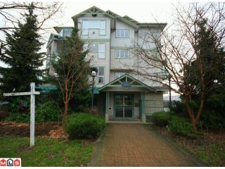 Photo 1: 305 6390 196TH Street in Langley: Willoughby Heights Condo for sale : MLS®# F1203330