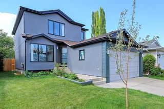 Main Photo: 419 Shawbrooke Circle SW in Calgary: Shawnessy Detached for sale : MLS®# A1103703
