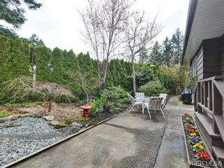 Photo 20: 7005 Brentwood Dr in BRENTWOOD BAY: CS Brentwood Bay House for sale (Central Saanich)  : MLS®# 724277