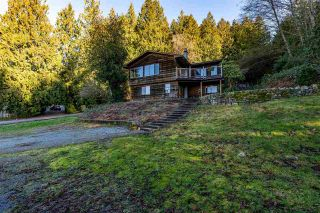 Photo 2: 35588 HALLERT Road in Abbotsford: Matsqui House for sale : MLS®# R2532251