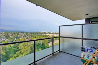 "Photo 7: 2205 7088 18TH Avenue in Burnaby: Edmonds BE Condo for sale in ""Park 360"" (Burnaby East)  : MLS®# R2281295"