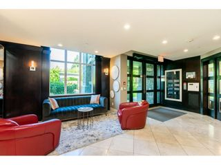 """Photo 17: 203 14824 NORTH BLUFF Road: White Rock Condo for sale in """"Belaire"""" (South Surrey White Rock)  : MLS®# R2459201"""