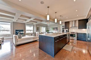 Photo 5: 6520 Mann Lane in Edmonton: MacTaggart House for sale : MLS®# E4153224
