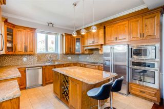 Photo 6: 2715 W 20TH Avenue in Vancouver: Arbutus House for sale (Vancouver West)  : MLS®# R2373676