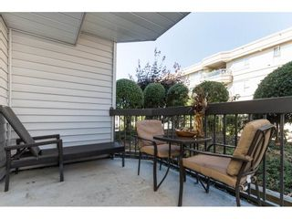 """Photo 19: 104 15290 THRIFT Avenue: White Rock Condo for sale in """"WINDERMERE"""" (South Surrey White Rock)  : MLS®# R2293238"""