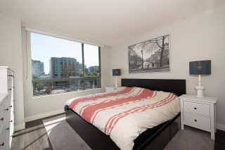 """Photo 15: 603 2288 PINE Street in Vancouver: Fairview VW Condo for sale in """"The Fairview"""" (Vancouver West)  : MLS®# R2303181"""