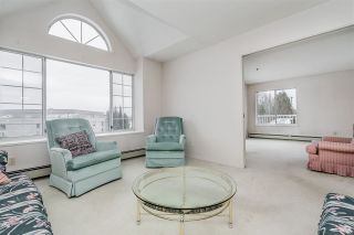 """Photo 4: 320 33535 KING Road in Abbotsford: Poplar Condo for sale in """"Central Heights Manor"""" : MLS®# R2337250"""
