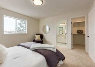 Photo 21: 2824 1 Street NW in Calgary: Tuxedo Park Row/Townhouse for sale : MLS®# A1071019