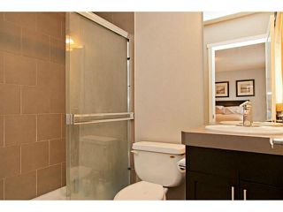 Photo 15: 184 CHAPALINA Square SE in CALGARY: Chaparral Townhouse for sale (Calgary)  : MLS®# C3597685