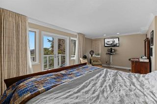 Photo 20: 2349 MARINE Drive in West Vancouver: Dundarave 1/2 Duplex for sale : MLS®# R2591585