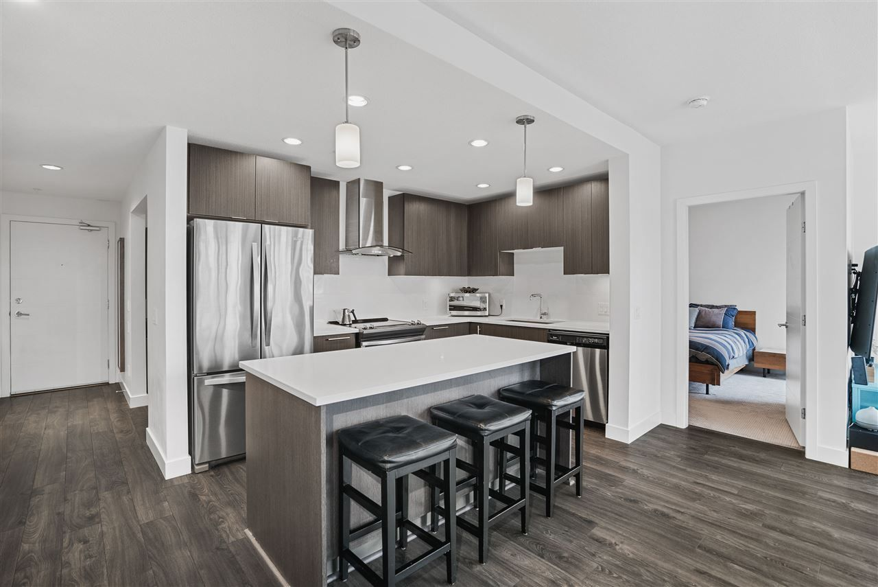 Photo 7: Photos: 326 723 W 3RD STREET in North Vancouver: Harbourside Condo for sale : MLS®# R2434964