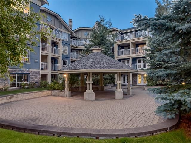 Photo 32: Photos: 329 35 RICHARD Court SW in Calgary: Lincoln Park Condo for sale : MLS®# C4030447