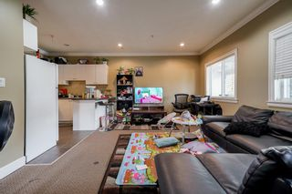 Photo 33: 3701 LINCOLN Avenue in Coquitlam: Burke Mountain House for sale : MLS®# R2625466