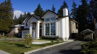 Photo 17: 711 Wilmot Street in Coquitlam: Central Coquitlam House for sale : MLS®# R2030074