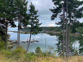 Photo 2: 1645 STURDIES BAY Road: Galiano Island Land for sale (Islands-Van. & Gulf)  : MLS®# R2482162