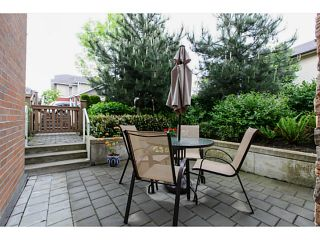 "Photo 20: 110 6500 194 Street in Surrey: Clayton Condo for sale in ""Sunset Grove"" (Cloverdale)  : MLS®# F1440693"