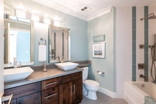 """Photo 14: 105 3600 WINDCREST Drive in North Vancouver: Roche Point Townhouse for sale in """"WINDSONG"""""""
