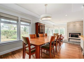 """Photo 5: 5875 ALMA Street in Vancouver: Southlands House for sale in """"Southlands / Dunbar"""" (Vancouver West)  : MLS®# V1103710"""