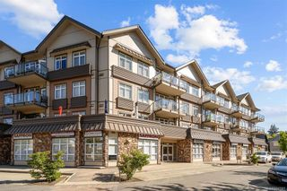 Photo 18: 310 2220 Sooke Rd in Colwood: Co Hatley Park Condo for sale : MLS®# 844747